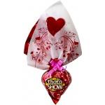 Choco Show Coração de Chocolate 170g