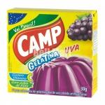 Camp Gelatina Uva 30g