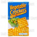 Vegetable Crakers 150gr