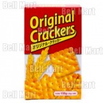 Original Crakers 150gr