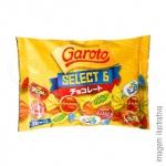 Garoto Bombons Select 5 - 10 un