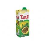 Tial Suco de Maracujá 1 litro