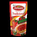 Bonare Molho Tomate Tradicional 340g