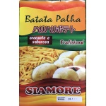 Siamore Batata Palha 120g
