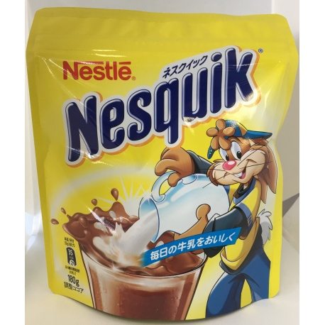 Nestlé Achocolatado Nesquik 180g