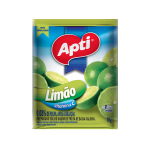 Apti Refresco em Pó Limão 30g
