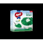 Apti Gelatina Kiwi 35g