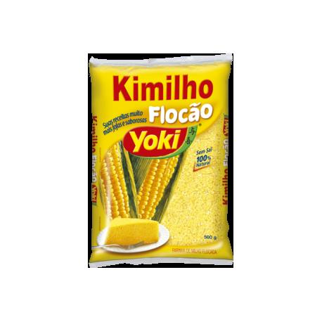 Yoki Kimilho Flocão 500g