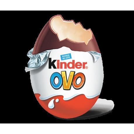 Kinder Ovo