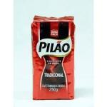 Pilão Café Torrado e Moído 250g