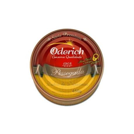 Oderich Pessegada Premium 450g