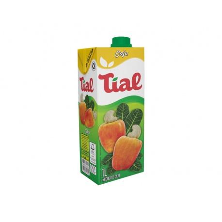 Tial Suco de Caju 1 litro