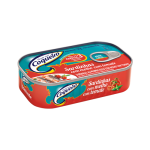 Coqueiro Sardinhas com Molho de Tomate 125g