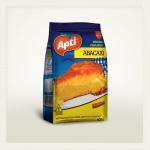 Apti Mistura para Bolo Abacaxi 400g
