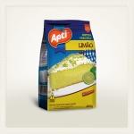 Apti Mistura para Bolo Limão 400g