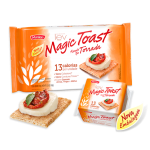 Marilan Magic Toast 150g