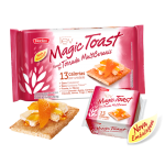 Marilan Magic Toast Multicereais 150g