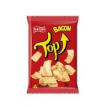 Top Salgadinho Bacon 75g