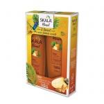 Skala Kit Shampoo + Condicionador Caju e Murumuru 325 ml