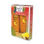Skala Kit Shampoo + Condicionador Manga e Castanha do Pará 325 ml