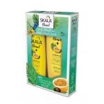 Skala Kit Shampoo + Condicionador Maracujá e Óleo de Patuá 325 ml