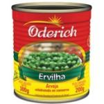Oderich Ervilha em Conserva 200gr.