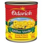 Oderich Milho em Conserva 200gr.