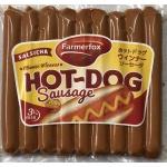 Farmer Fox Salsicha Hot Dog 454g