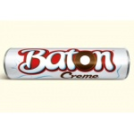 Garoto Chocolate Baton Creme 16g