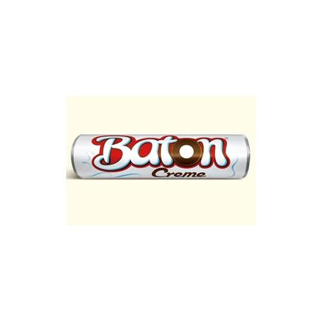 Garoto Chocolate Baton Creme 16g