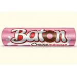 Garoto Chocolate Baton Creme Morango16g