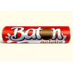 Garoto Chocolate Baton ao Leite 16g