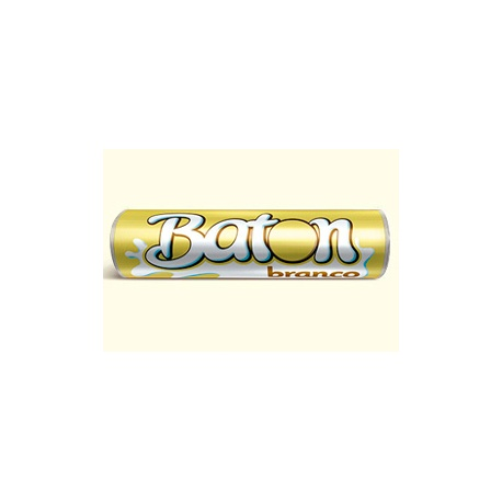 Garoto Chocolate Baton Branco 16g
