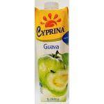 Cyprina Suco de Goiaba Branca litro