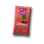Petruz Polpa de Acerola 4 x 100g