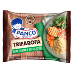 Panco Trifarofa Alho, Cebola e Salsa 250g