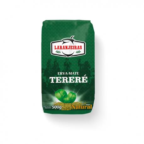 Laranjeiras Erva-mate Tereré 500g