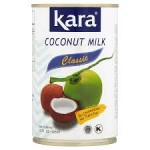 Kara Leite de Coco 425ml.