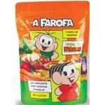 Farofa de Vegetais Turma da Monica 200g