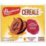 Bauducco Biscoito Cereale Cacau, Aveia e Mel 156g