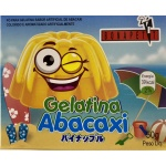 Bonapetit Gelatina Abacaxi 50g