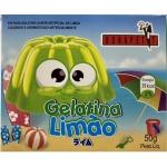Bonapetit Gelatina Limão 50g