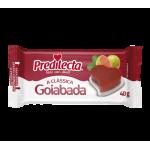 Predilecta Goiabada 40g