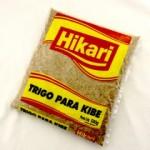 Hikari Trigo para Kibe 500g