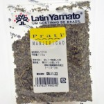 Latin Yamato Manjericão 10gr