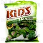 Kids Bala Sabor Hortelã 170g