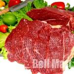 Paleta de Boi Bife Batido 1kg