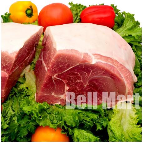 Pernil de Porco Bloco - 1kg