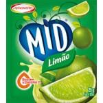 MID Suco em Pó Limão 25g