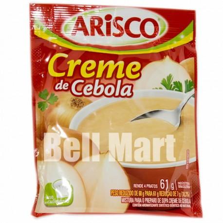 Creme de Cebola Arisco - 61g